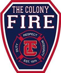 The Colony Patch