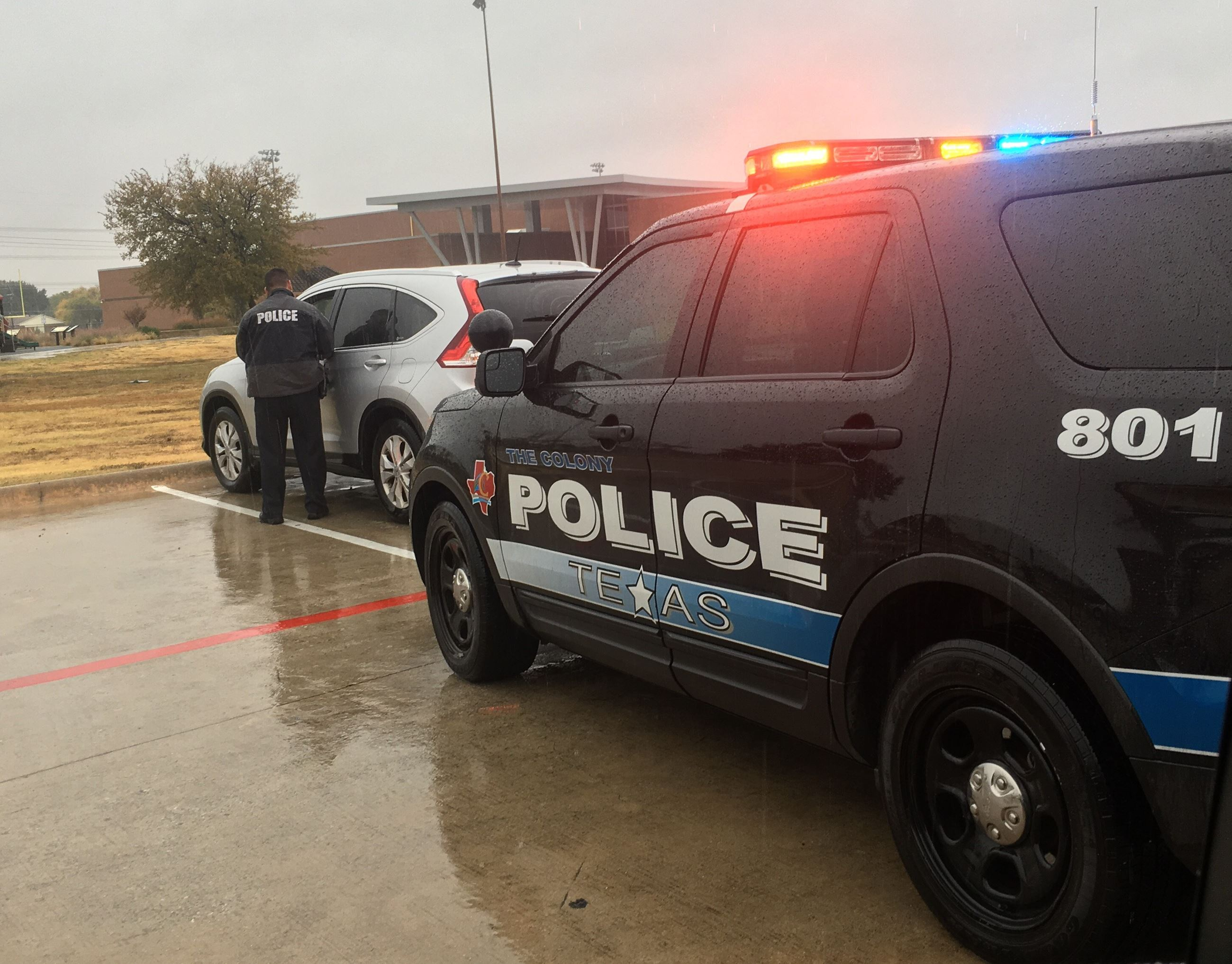 Police | The Colony, TX