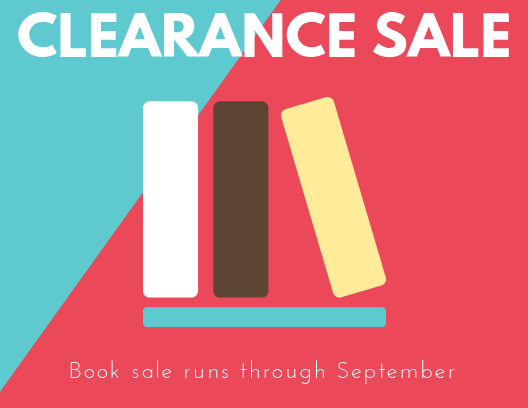 CLEARANCE SALE