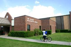 The Colony Recreation Center