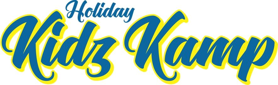 Holiday Kidz Kamp Logo